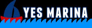 Yes Marina Fethiye Turkey web horizontal logo retina