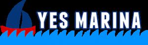Yes Marina Fethiye Turkey web horizontal logo small