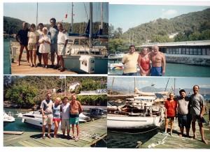 Yes Marina Memories