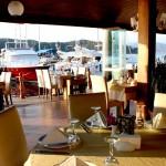 Yes Marina Restaurant in Fethiye Turkey